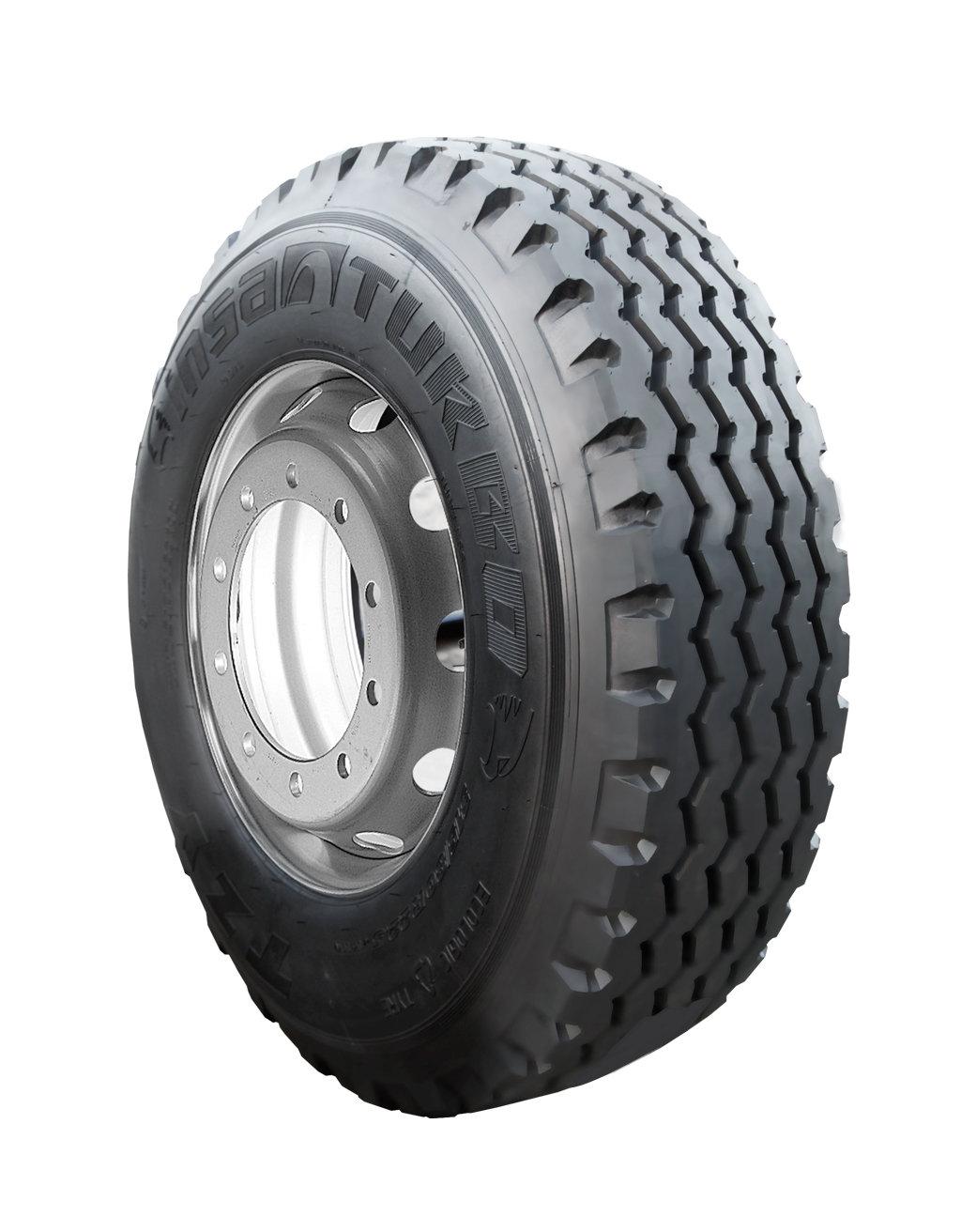 Neumático INSA TURBO VARIOS 8.5/0R17.5 121 L