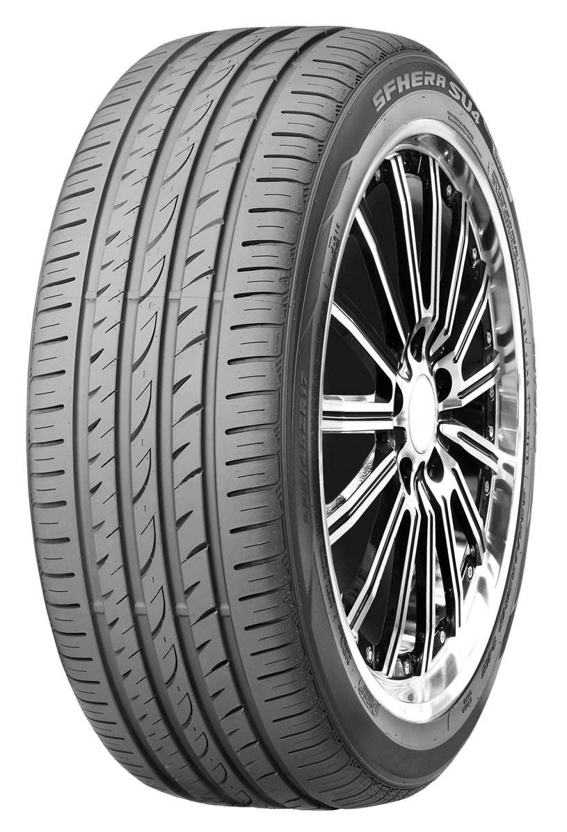 Neumático NEXEN N`FERA SU4 255/35R19 96 W