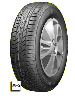 Neumático BARUM BRAVURIS 235/75R15 109 T