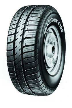 Neumático KLEBER VARIOS 195/70R15 97 T