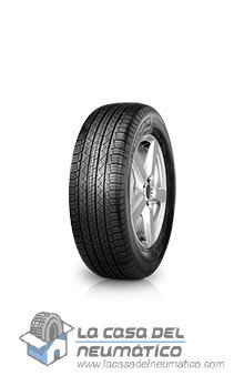 Neumático MICHELIN LATITUDE TOUR HP 255/55R18 109 V