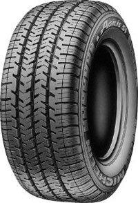 Neumático MICHELIN AGILIS 51 215/65R16 106 T