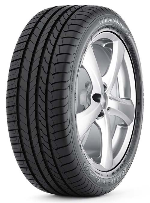 Neumático GOODYEAR EFFICIENTGRIP 225/55R17 101 W