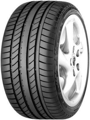 Neumático CONTINENTAL SPORTCONTACT 275/40R20 106 Y
