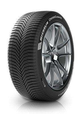 Neumático MICHELIN CROSS CLIMATE 215/55R16 97 V