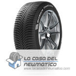 Neumático MICHELIN CROSS CLIMATE 215/50R17 95 W