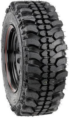 Neumático INSA TURBO SPECIAL TRACK-2 195/80R15 96 Q