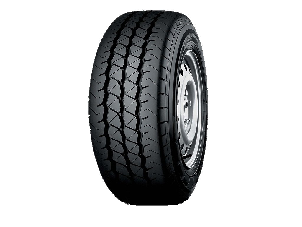 Neumático YOKOHAMA RY818 195/65R16 104 R