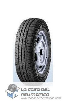 Neumático MICHELIN AGILIS+ 195/75R16 107 R