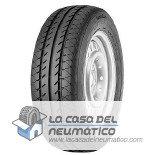 Neumático CONTINENTAL VANCOECO 195/75R16 107 T