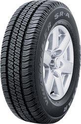 Neumático GOODYEAR GOODYEAR VARIOS 245/70R16 0 V