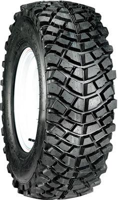 Neumático INSA TURBO SAHARA 195/80R15 96 Q