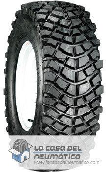 Neumático INSA TURBO SAHARA S/B 205/70R15 96 Q