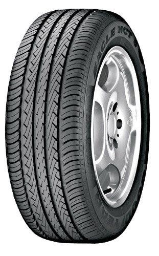 Neumático GOODYEAR EAGLE NCT5 175/60R15 81 V