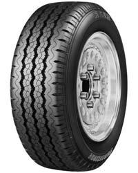 Neumático BRIDGESTONE R-623 205/70R15 106 S