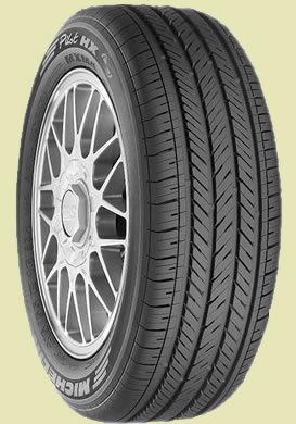 Neumático MICHELIN MXM HX 255/55R18 104 V