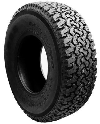 Neumático INSA TURBO RANGER 235/70R16 106 S