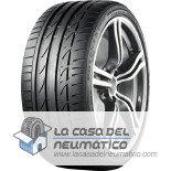 Neumático BRIDGESTONE S001 225/45R18 91 Y