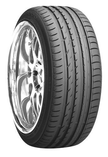 Neumático NEXEN N8000 255/35R20 97 Y