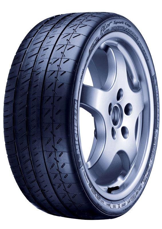 Neumático MICHELIN SPORT CUP 265/35R18 93 Y