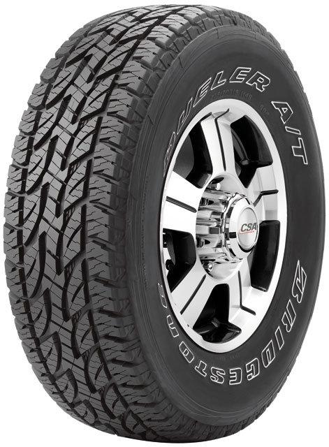 Neumático BRIDGESTONE D694 235/75R15 109 T
