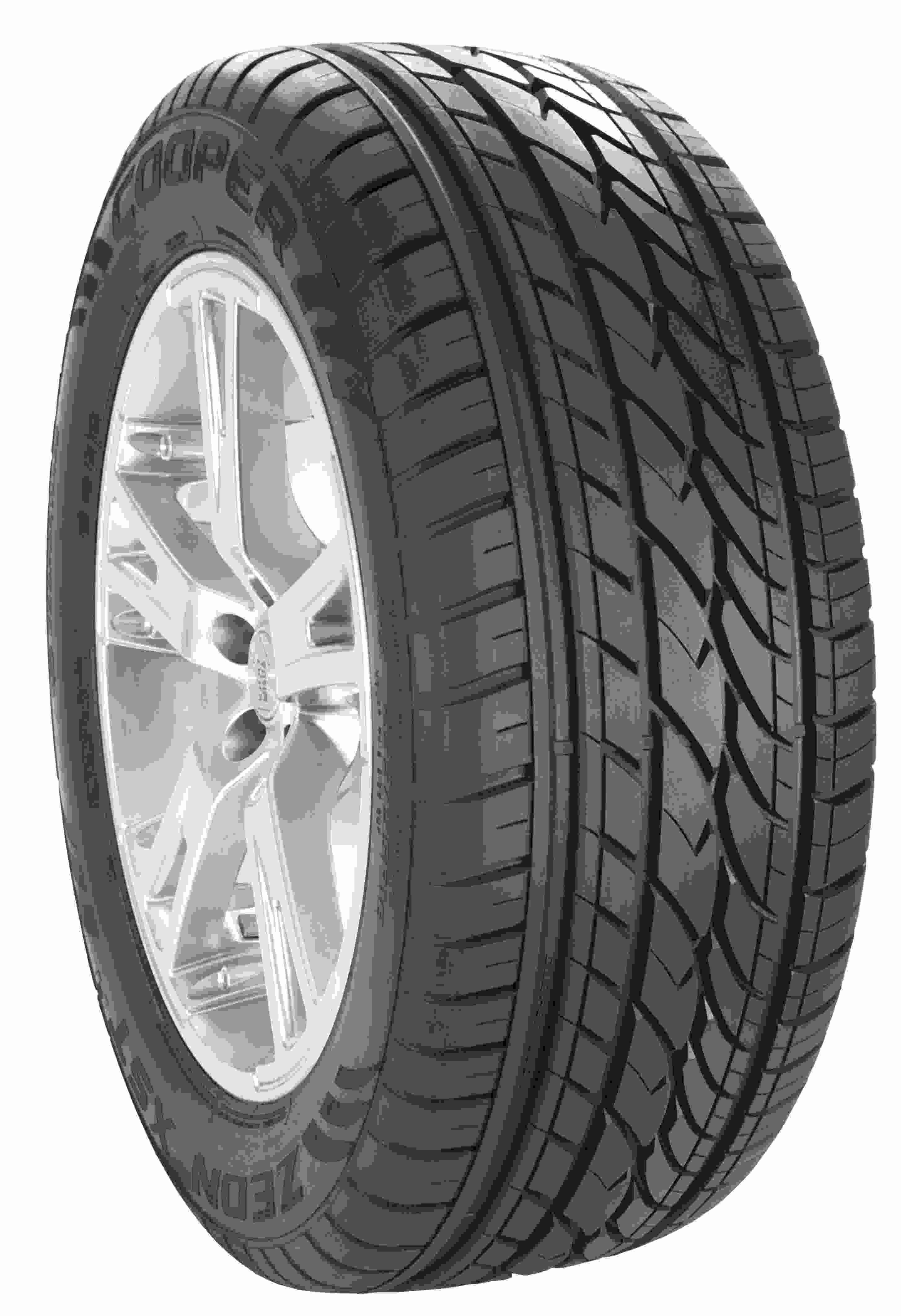 Neumático COOPER ZEON XST-a 215/65R16 98 H