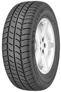 Neumático CONTINENTAL VANCOWINTER2 205/65R16 107 T