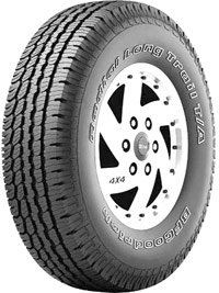 Neumático BF GOODRICH LONG TRAIL T/A 205/70R15 96 T