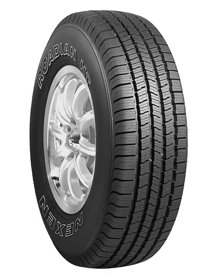 Neumático NEXEN RO-HT SUV 265/70R15 110 S