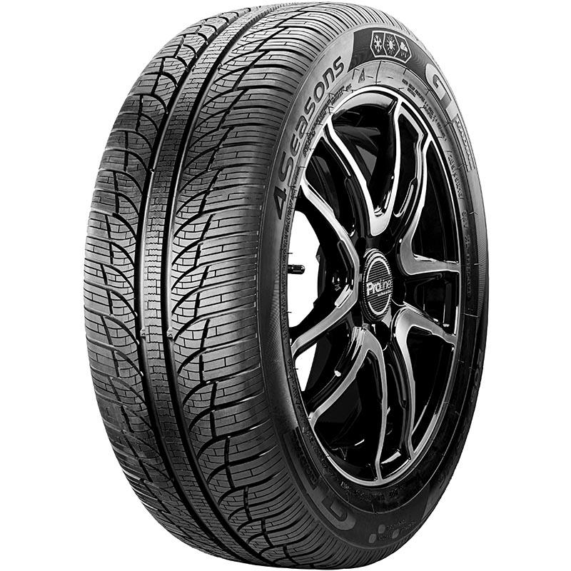 Neumático GT RADIAL 4SEASONS 195/50R15 82 H