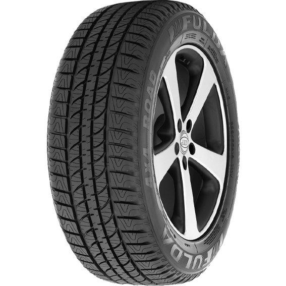 Neumático FULDA 4x4 Road 265/65R17 112 H