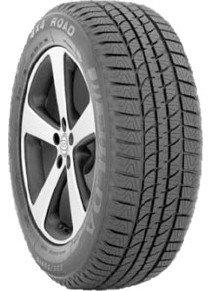 Neumático FULDA 4X4 ROAD 265/65R18 114 H