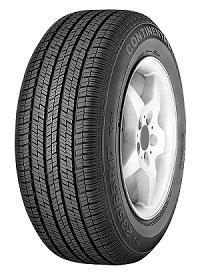 Neumático CONTINENTAL CONTI 4X4CONTACT 255/55R18 109 H