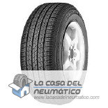 Neumático CONTINENTAL CONTI 4X4CONTACT 255/55R18 105 H