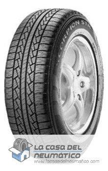 Neumático PIRELLI SCORPION STR 255/65R16 109 H