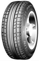 Neumático MICHELIN ALPIN 255/55R18 109 V
