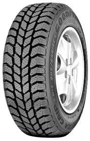 Neumático GOODYEAR CARGO ULTRA GRIP 195/75R16 98 R
