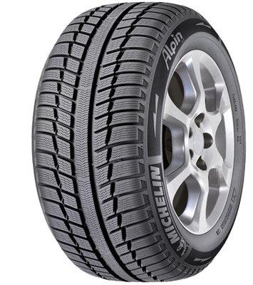 Neumático MICHELIN ALPIN A3 175/70R14 84 T