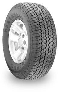 Neumático DUNLOP GRANDTREK TG35 245/70R16 107 S