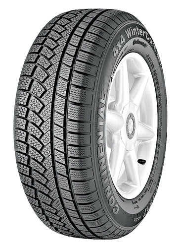 Neumático CONTINENTAL VANCO FOUR SEASON 215/75R16 113 R