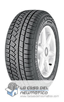 Neumático CONTINENTAL 4X4WINTER CONTACT 235/65R17 104 H