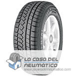 Neumático CONTINENTAL 4X4WINTER CONTACT 235/65R17 104 H