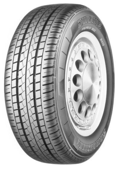 Neumático BRIDGESTONE R410 215/60R16 103 T
