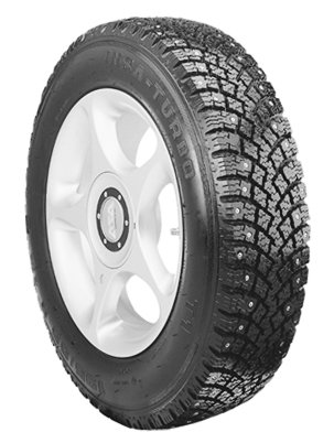 Neumático INSA TURBO T-1 195/75R16 0