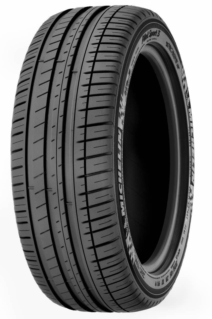 Neumático MICHELIN PILOT SPORT 3 225/45R18 91 W