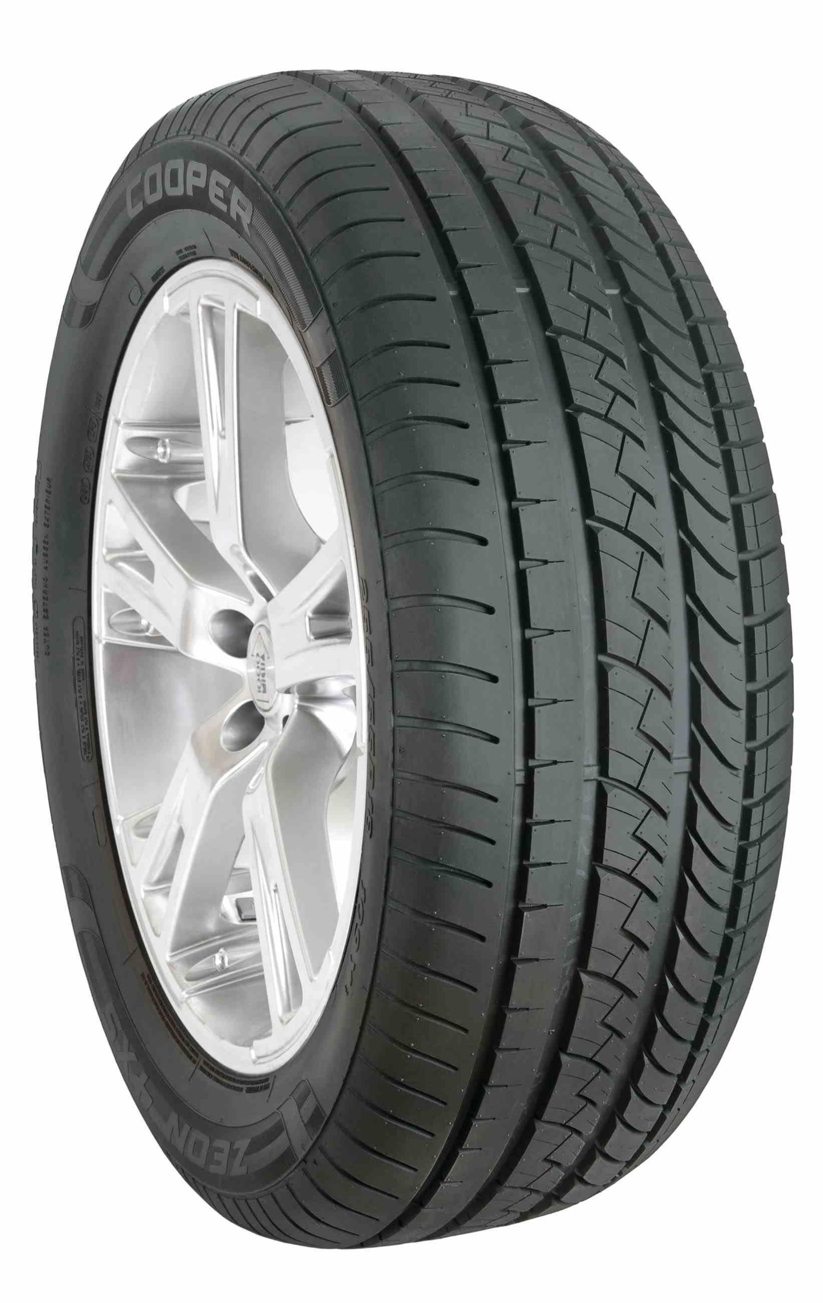 Neumático COOPER ZEON 4XS 255/55R18 109 Y