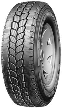Neumático MICHELIN AGILIS 51 SNOW ICE 195/65R16 100 T