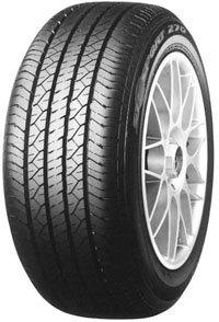 Neumático DUNLOP SP SPORT 270 215/60R17 96 H