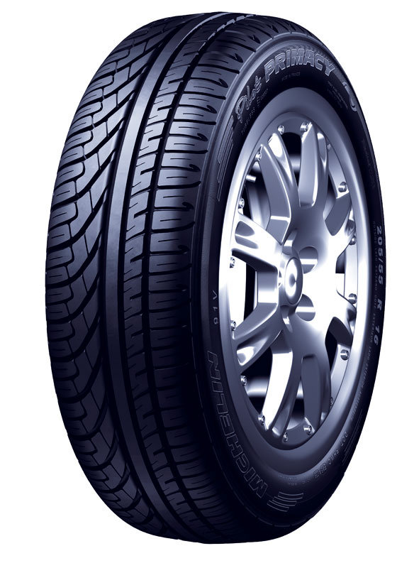 Neumático MICHELIN PRIMACY HP 235/55R17 99 V
