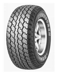 Neumático DUNLOP GRANDTREK TG28 265/75R15 112 S